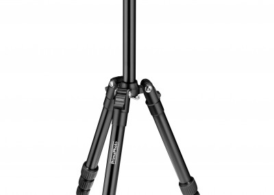 Travel Tripod, Small - Black