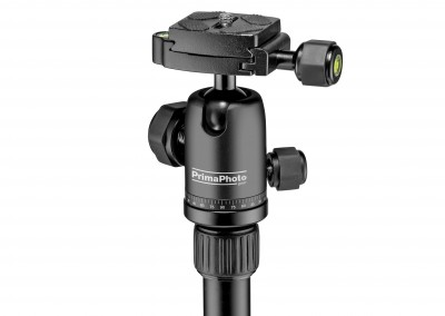 Travel Tripod, Small (head)